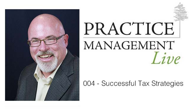 004 - Successful Tax Strategies