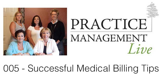 Successful Medical Billing Tips